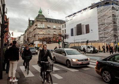 HarmanKardon magasins torv nov 2018 Dag